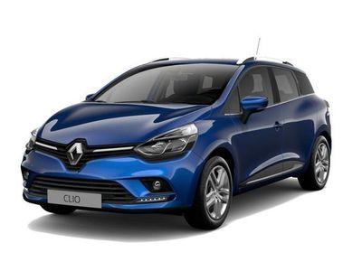 begagnad Renault Clio SPORTER ZEN Energy dCi 75