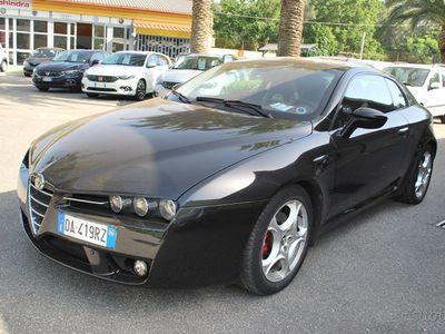 usata Alfa Romeo Brera 2.2JTS TI SKY WINDOWS NAVI