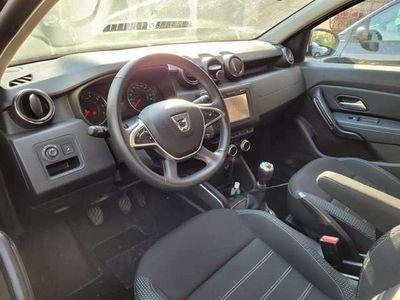 usata Dacia Duster 1.5 dCi 8V 110 CV 4x4 Prestige