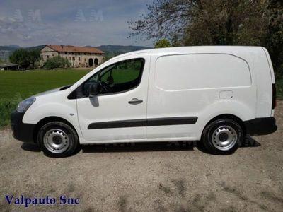 gebraucht Peugeot Partner BlueHDi 100 L2 Furgone Premium CAMBIO AUTOMATICO