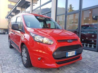 usata Ford Tourneo Connect 1.5 TDCi 120 CV EURO 6 AUTOMATICO