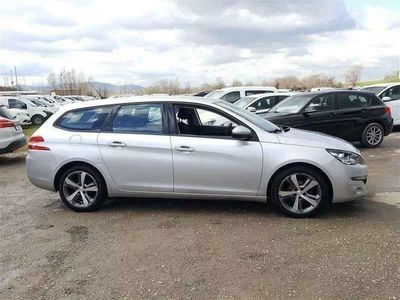 usata Peugeot 308 WAGON Business BlueHDi 120cv Seamp;S