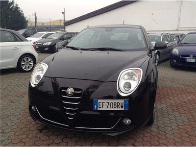 gebraucht Alfa Romeo MiTo 1.4 105 CV M.air S