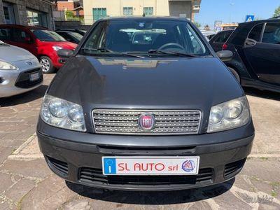 gebraucht Fiat Punto Classic 1.2 5 porte Active GPL