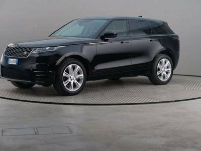 usata Land Rover Range Rover Velar 2.0 D I4 240 R-Dynamic Se 4wd