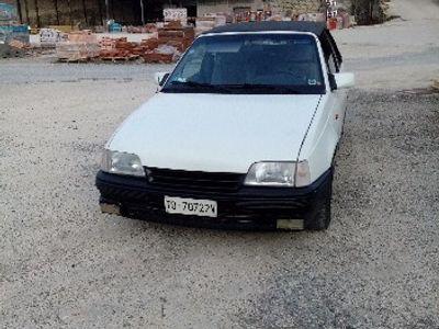 usado Opel Kadett E - 1988