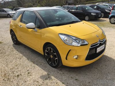 used Citroën DS3 1.4hdi - 2013