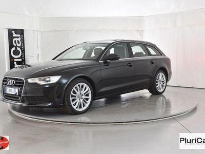 usado Audi A6 Avant 3.0 TDI 245cv quattro S tronic Tetto Panorama