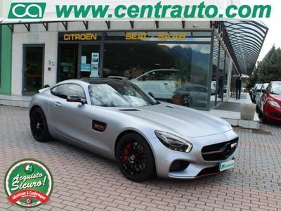 usata Mercedes AMG GT S COUPE' rif. 14089981
