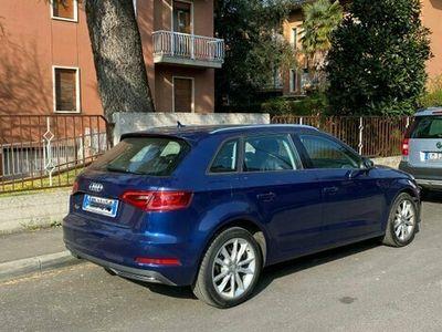 usata Audi A3 Sportback g-tron - 2015
