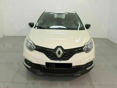 usata Renault Captur dCi Sport Edition 2