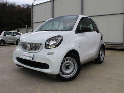 usado Smart ForTwo Coupé 2015 Benzina 1.0 Youngster 71cv twinamic