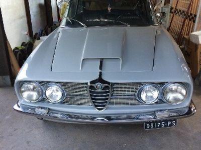 usado Alfa Romeo Sprint - Anni 60