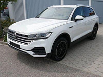 usata VW Touareg 3.0 V6 Tdi Dpf Scr 4motion * 19 Zoll * Acc * Led-scheinwerfer * Navi Discover Pro * Pdc