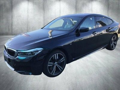 usata BMW 630 Serie 6 G.T. d Gran Turismo xdrive Msport 265cv auto