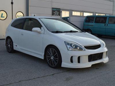 usata Honda Civic 2.0 16V i-VTEC cat 3 porte Type-R