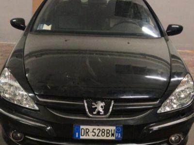 used Peugeot 607 2.7 V6 24V HDi FAP aut. Titanio rif. 9015782