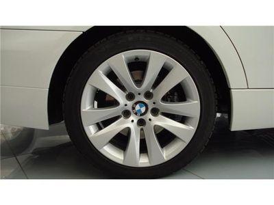 usata BMW 320 Serie 3 (E90/E91) cat xDrive Touring Eletta