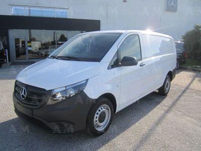 usata Mercedes Vito 1.7 114 CDI PC-SL Furgone Long nuova a Cesena