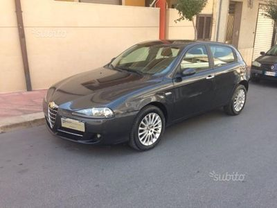 brugt Alfa Romeo 1900 147JTDm '2007