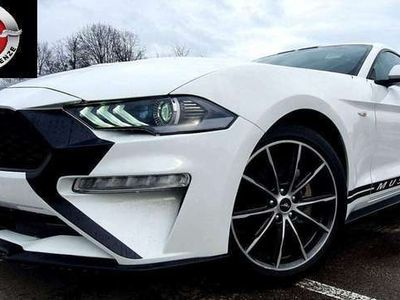 """usata Ford Mustang COUPE 2.3 MOD. A 10 MARCE- NAVI 12.2""""-AUT-19"""""""