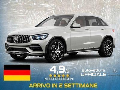 usata Mercedes GLC300