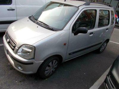 usata Suzuki Wagon R+ VVT 16V cat GL del 2004 usata a Sesto San Giovanni