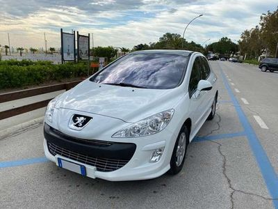usata Peugeot 308 1.6 HDi 110CV 5p. Féline (6 Marce)