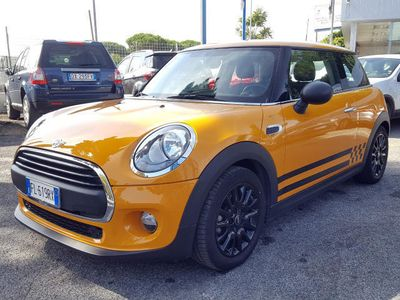 usata Mini Cooper D 1.5 Boost LIMITED EDITION MANIACALE!!!!!!