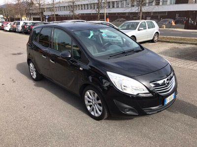 usata Opel Meriva 1.7 CDTI 110Cv*Pelle*Cruise*Cerchi*Bluetooth*Euro5
