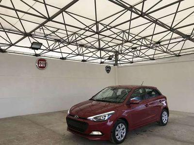 usata Hyundai i20 1.2 85 CV 5 porte Classic - AZIENDALE