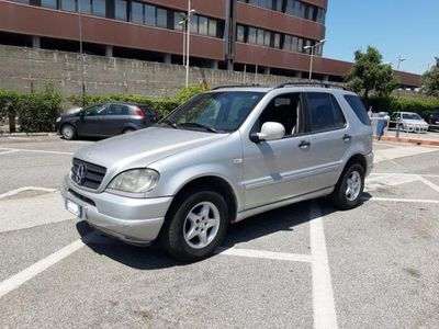 usata Mercedes ML270 ClasseTurbodiesel CDI