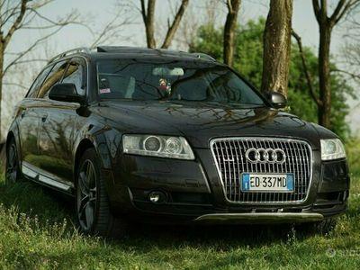 usata Audi A6 Allroad 2ª serie - 2010