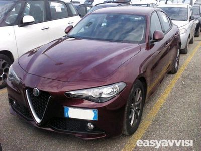 usado Alfa Romeo Giulia 2.2 turbodiesel 150cv at8 business diesel
