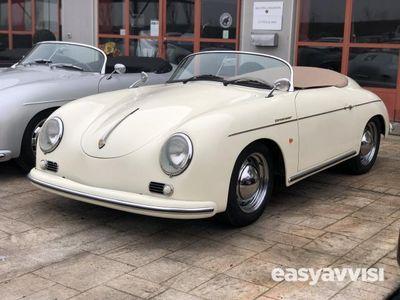 used Porsche 356 speedster tribute vs - california 1900 cc 100 hp anno 1968 benzina