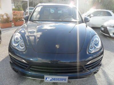 usata Porsche Cayenne 3.0 Diesel Platinum Edic. 2012