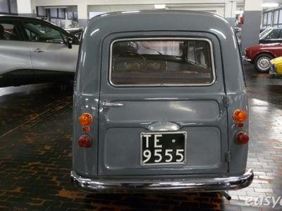 usata Fiat Belvedere 500c topolinobenzina 2/3-porte manuale grigio scuro