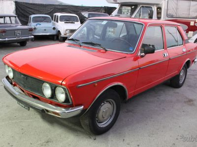 used Fiat 132 2° Serie GLS - 1976