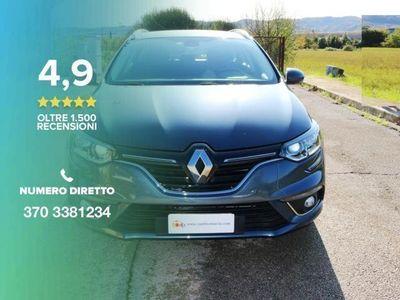 usata Renault Mégane dCi 110CV Start&Stop SporTour Ene
