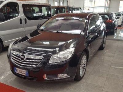usata Opel Insignia 2.0 CDTI SPORT TOURER COSMO AUT-NAVY