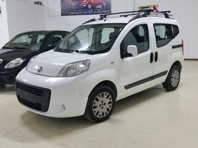 usata Fiat Qubo 1.4 8v 73 Cv Dynamic Usato