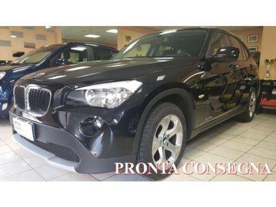 gebraucht BMW X1 xDrive18d Attiva