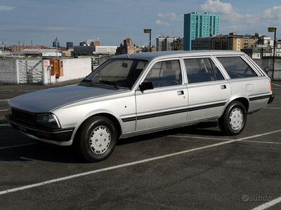 usata Peugeot 505 - 1984