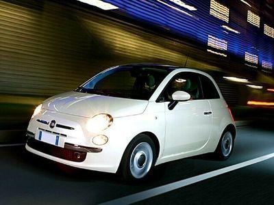 usata Fiat 500 1.2 EasyPower Lounge rif. 12563609