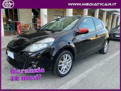 usata Renault Clio 1.5 dCi 85 CV 3p. Dynamique