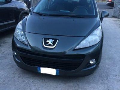 usado Peugeot 207 1.6 hdi 110 cv