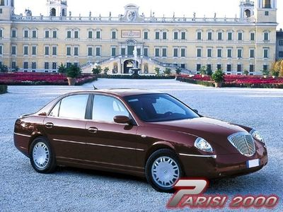 usata Lancia Thesis 3.0 V6 24V aut. Executive