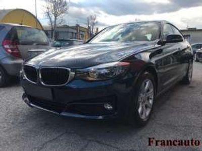 usata BMW 320 Gran Turismo d Luxury