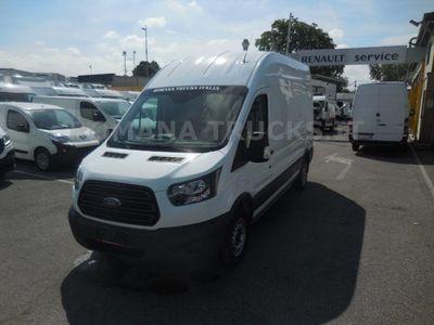 gebraucht Ford Transit 2.0 TDI 130CV PASSO MEDIO L2 H3 PRONTA CONSEGNA