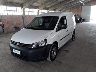 brugt VW Caddy 1.6 TDI 102 CV 4p. Van